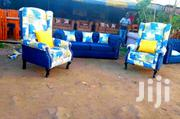 Chesterfield Sofa And Wingback Seats | Furniture for sale in Nairobi, Nairobi Central