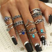 Silver Ring Sets | Jewelry for sale in Nairobi, Nairobi Central