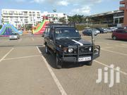 Toyota Land Cruiser 2002 Black | Cars for sale in Nairobi, Karen