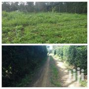Quick Sale 50*100 Residential Plot In Nanyuki Near Town At 950k | Land & Plots For Sale for sale in Busia, Bunyala West (Budalangi)