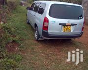 Toyota Probox 2010 Silver | Cars for sale in Kiambu, Githiga (Githunguri)