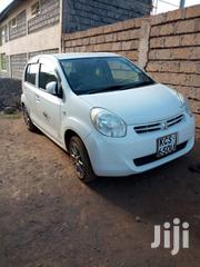 Toyota Passo 2011 White | Cars for sale in Mombasa, Shimanzi/Ganjoni