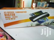 Laminator A3 Available Now | Printing Equipment for sale in Nairobi, Nairobi Central