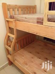 Double Decker Bed | Furniture for sale in Nairobi, Kasarani