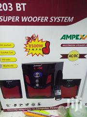 Ampex Subwoofer With Usb Fm Radio And Remote Control | Audio & Music Equipment for sale in Nairobi, Nairobi Central
