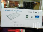 Woreless Bluetooth Keyboard Available Now | Musical Instruments for sale in Nairobi, Nairobi Central