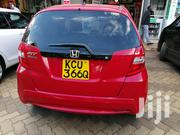 New Honda Fit 2012 Automatic Red | Cars for sale in Kiambu, Sigona