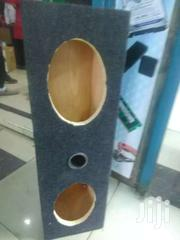 Cabinet Double Speakers For Oval Car Mid-range Speakers | Vehicle Parts & Accessories for sale in Nairobi, Nairobi Central