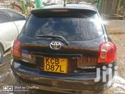 Toyota Auris 2008 1.4 VVTi Black | Cars for sale in Nairobi, Embakasi