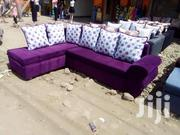 L Shape Sofa Set | Furniture for sale in Nairobi, Mugumo-Ini (Langata)