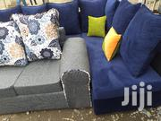 L Shape Corner Seat | Furniture for sale in Nairobi, Mugumo-Ini (Langata)
