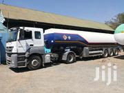 Ex-uk Fuel Tanker 1997 | Heavy Equipments for sale in Nairobi, Nairobi South