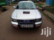 Audi A4 2000 2.0 Multitronic Silver | Cars for sale in Kakamega, Mumias Central