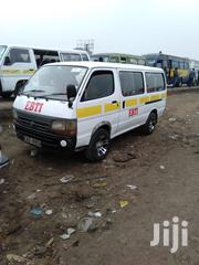 Toyota Shark | Buses for sale in Nairobi, Komarock