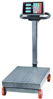 500kg Platform Weighing Scale | Store Equipment for sale in Nairobi, Nairobi Central