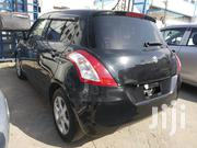 Suzuki Swift 2012 Black | Cars for sale in Mombasa, Shimanzi/Ganjoni