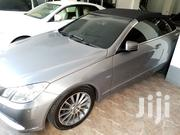 Mercedes-Benz E250 2011 Gray | Cars for sale in Mombasa, Majengo