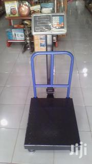 Digital Weighing Scale 500kg Capacity | Store Equipment for sale in Nairobi, Nairobi Central