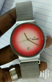 Red Rado Silver Watch | Watches for sale in Nairobi, Nairobi Central
