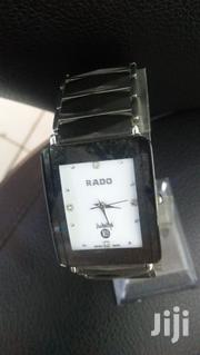 Black and White Quality Rado | Watches for sale in Nairobi, Nairobi Central