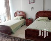 2 Beds Minus Bedside Table | Furniture for sale in Mombasa, Tudor