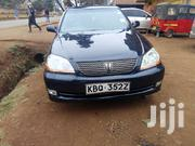 Toyota Mark II 2004 Blue | Cars for sale in Kiambu, Githunguri