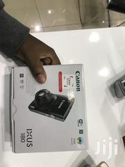 Canon Ixus 180 Camera | Cameras, Video Cameras & Accessories for sale in Nairobi, Nairobi Central