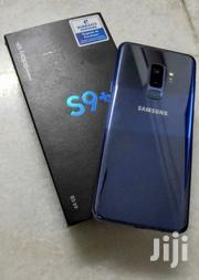 New Samsung Galaxy S9 Plus 64 GB Blue | Mobile Phones for sale in Nairobi, Nairobi Central
