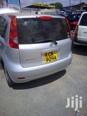 Nissan Note 1.4 2011 Silver | Cars for sale in Nairobi, Embakasi