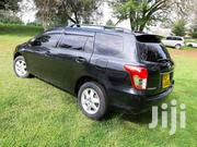 Toyota Fielder 2010 Black | Cars for sale in Kiambu, Limuru East