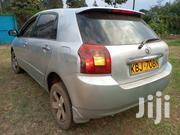 Toyota Allex 2003 Silver | Cars for sale in Nakuru, Molo
