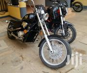 Honda VT 2001 Black | Motorcycles & Scooters for sale in Nairobi, Airbase