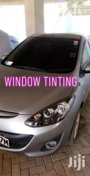 Proffessional Car Tinting & Window Tinting | Automotive Services for sale in Mombasa, Shimanzi/Ganjoni