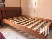 4X6 Bed Well Maintained   Furniture for sale in Nairobi, Zimmerman