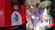 Sabian SBR Performance Cymbal Set | Musical Instruments for sale in Nairobi, Nairobi Central