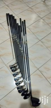 Callaway Left Hand Full Golf Set | Sports Equipment for sale in Mombasa, Shanzu