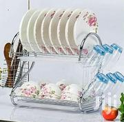 Stainless Steel Dish Rack | Kitchen Appliances for sale in Mombasa, Majengo