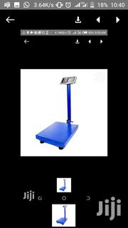 100kgs Digital Weighing Scale Machine | Store Equipment for sale in Nairobi, Nairobi Central