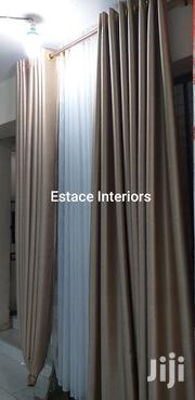 Plain Curtains and Sheers | Home Accessories for sale in Nairobi, Nairobi West