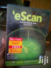 Escan Internet Security Suite3+1user | Computer Software for sale in Nairobi, Nairobi Central