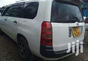 Toyota Succeed 2006 White | Cars for sale in Nakuru, Njoro