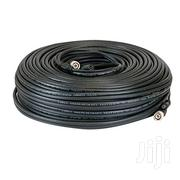 200m Rg 59 Coaxial CCTV Camera Cable | Cameras, Video Cameras & Accessories for sale in Nairobi, Kasarani