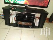 TV Stand With a Shelve | Furniture for sale in Nairobi, Parklands/Highridge