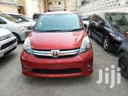 Toyota ISIS 2013 Red | Cars for sale in Mombasa, Majengo