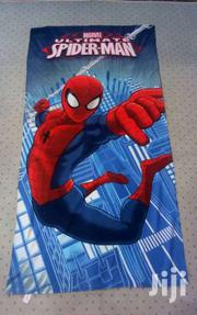CARTOON KIDS TOWELS | Home Accessories for sale in Mombasa, Shimanzi/Ganjoni