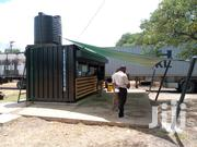 Container Bar And Restaurant | Manufacturing Equipment for sale in Nairobi, Ruai
