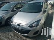 Mazda Demio 2012 Silver | Cars for sale in Mombasa, Majengo