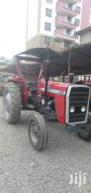 Ex UK Massey Ferguson MF290 2WD For Sale | Farm Machinery & Equipment for sale in Nairobi, Kilimani