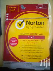 Norton By Symantec Security Deluxe 1+1user | Computer Software for sale in Nairobi, Nairobi Central