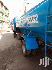 CLEAN WATER TANKER/BOWSER | Cleaning Services for sale in Kiambu, Gitothua